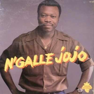 Jojo Ngalle